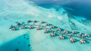 100 Conrad Maldive How To Use Hotel Points For Free Nights In The S