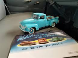 100 Texas Truck And Toys 1953 GMC 12 Ton Pickup For Sale ClassicCarscom CC1033514