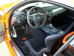 E92 M3 Interior 2016 Bmw M3 Gts News Reviews Msrp Ratings