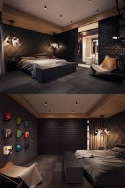 Dark Bedroom Design Ideas And Inspiration To Get The Relax Feel Designs