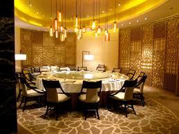 Kerry Hotels New Horizon Chinese Restaurant