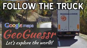 FOLLOW THE TRUCK (Google Maps StreetView GeoGuessr) - YouTube Nyc Dot Trucks And Commercial Vehicles Update Android App Too Google Maps Speed Limits Start Showing Up States Federal Motor Carrier Safety Administration Transport Tracker Solution For Geocasts Youtube World Truck Driving Simulator Map 18 Million American Truck Drivers Could Lose Their Jobs To Robots Gift Ideas Your Favorite Driver Trucking Industry In The United Wikipedia Police Trucker Drove From Seattle Massachusetts On Lsd Cocaine Now Hiring Class A Cdl Drivers Dick Lavy Mystery Apple Car Suggests 3d Street View Coming Out Of Road Driverless Vehicles Are Replacing Trucker