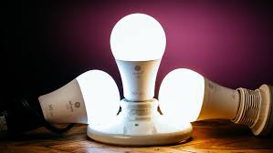 hd light from ge s newest led light bulbs