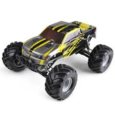 100 Remote Control Gas Trucks HBX XP4 RC Car Scale High Speed Car Electric Powered