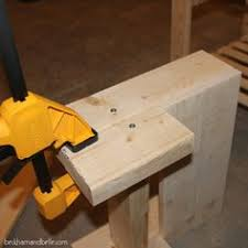super simple kid u0027s diy 2x4 wooden step stool kids s stools and