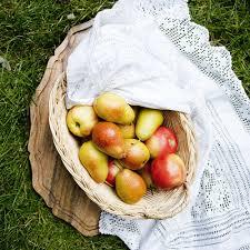 si e poire pomme ou poire quel fruit privilégier dans alimentation