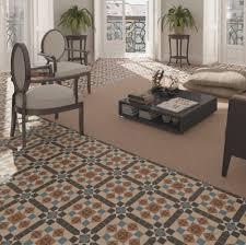 glazed ceramic floor tiles for kitchen or bathroom from cosmo tiles