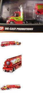 100 Diecast Promotions Trucks Cars And Vans 180273 Sheetz Gasoline Tanker 164 Scale Die