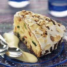 gâteau au yaourt et aux fruits confits cuisine plurielles fr
