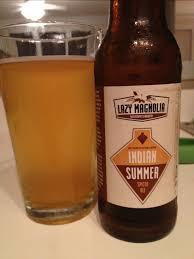 Pumpkin Patch Kiln Mississippi by 443 Lazy Magnolia U2013 Indian Summer Spiced Ale 1000 Beers
