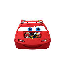 Lighting Mcqueen Toddler Bed by Disney Cars Convertible Twin Bed To Toddler Bed Delta Enterprise