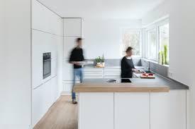 zeitlose moderne küche mit amerikanischem flair nr küchen