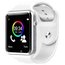 Zomtop Wearable Bluetooth Smart Watch GT08 Smart Health Wrist