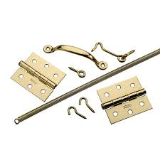 100 unlacquered brass cabinet hinges brass drawer pulls