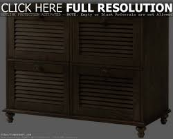 Hon 4 Drawer Lateral File Cabinet Used by Home Office Furniture File Cabinets Interior Interior Filing Hon