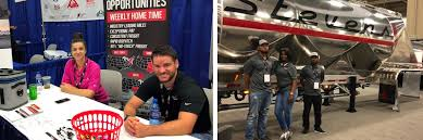 2018 Great American Trucking Show Recap - Trucking Events | Stevens ...