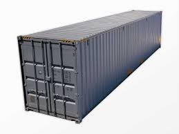 100 Shipping Containers 40 Foot HighCube For Sale New Used Interport