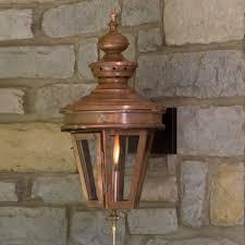outdoor lighting outdoor gas lighting signature hardware