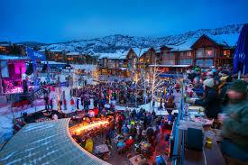 Aspen Snowmass Announces Free Bud Light Hi Fi Concert Series Line