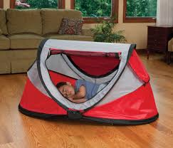 eco babyz kidco peapod plus travel bed review sponsor highlight