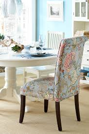 Angela Blue Floral Dining Chair With Espresso Wood | A ... Chair Upholstered Floral Design Ding Room Pattern White Green Blue Amazoncom Knit Spandex Stretch 30 Best Decorating Ideas Pictures Of Fall Table Decor In Shades For A Traditional Dihou Prting Covers Elastic Cover For Wedding Office Banquet Housse De Chaise Peacewish European Style Kitchen Cushions 8pcs Print Set Four Seasons Universal Washable Dustproof Seat Protector Slipcover Home Party Hotel 40 Designer Rooms Hlw Arbonni Fabric Modern Parson Chairs Wooden Ding Table And Chairs Room With Blue Floral 15 Awesome To Enjoy Your Meal