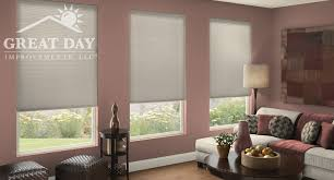 Sunroom Blinds Shades Picture