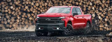 100 Chevy Truck Performance New Silverado Comparison Lupient Chevrolet