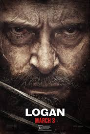 Logan Movie Poster 5