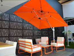 Cheap Patio Chairs At Walmart by Patio 48 Brown Walmart Patio Umbrella With Black Iron Stand