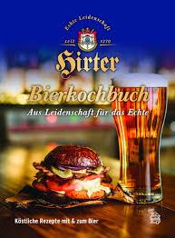 Schnelle Kã Che Mit Rachael Rezepte Hirter Bierkochbuch Anich Stefanie Baumgarten
