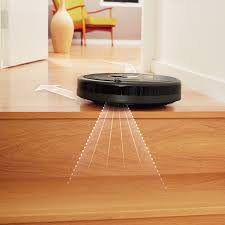 Roomba For Hardwood Floors Pet Hair by Irobot Roomba 652 Robotic Vacuum Robot Vacuuming Robot