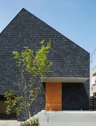 100 Suppose Design Trees And Light Filter Through House In Anjo By Suppose