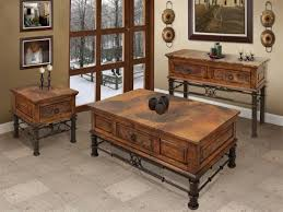 Living Room Table Sets New Rustic Tables Decor Ideasdecor Ideas