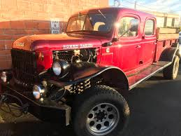 The Most Badass Power Wagon I've Ever Seen - Imgur