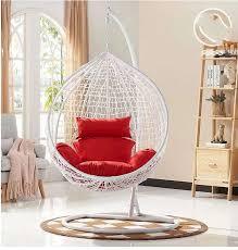 wohnzimmer indoor und outdoor erwachsene jhoola schaukel rattan korb hängen stuhl buy rattan korbstuhl schaukel product on alibaba