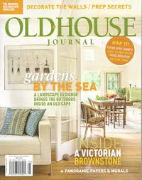 100 Magazine Houses About Old House Journal And New Old House Magazines Old House