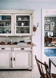 cuisine style retro déco cuisine le style rétro et vintage côté maison