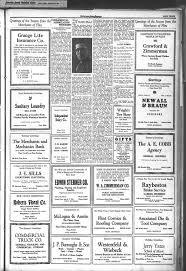 100 Bentley Warren Trucking The Detroit Jewish News Digital Archives September 19
