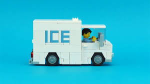 Lego Ice Delivery Truck. MOC Building Instructions. - YouTube Lego Toy Story 7598 Pizza Planet Truck Rescue Matnito 333 Delivery From 1967 Vintage Set Review Youtube Ace Swan Blog Lego Moc The Worlds Most Recently Posted Photos Of Delivery And Lego Yes We Have No Banas New Elementary A Blog Parts Custom Fedex Truck Building Itructions This Cargo City 60175 Mountain River Heist Ideas Product Dan The Pixar Fan 2 Vip Home Service City Legos