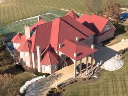 tile roof interlock metal roofing systems