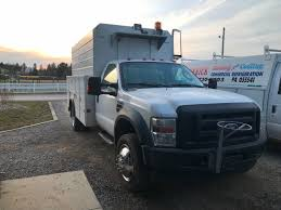 Utility Truck - Service Trucks For Sale In Pennsylvania
