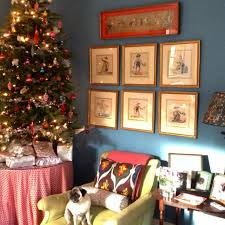 Simons Cat Discovers Christmas Tree by The Old Reader