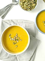 Roasting Pumpkin Seeds In The Oven Cinnamon by Roasted Butternut Squash Soup With Toasted Pumpkin Seeds