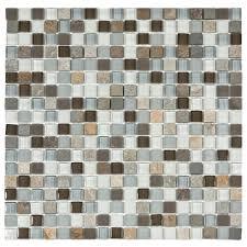 merola tile tessera mini tundra 11 3 4 in x 11 3 4 in x 8 mm