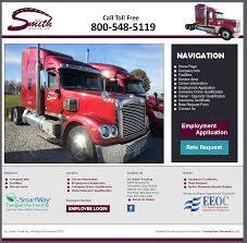 A.L.Smith Trucking Competitors, Revenue And Employees - Owler ... A Shortage Of Trucks Is Forcing Companies To Cut Shipments Or Pay Up Early Bird Enewspaper 112716 By The Issuu Wayne Smith Trucking Industry Debates Wther To Alter Driver Model Truckscom Drivers May Weigh On Earnings Wsj Search For Alabama Truck Driving Schools Updated 2017 Al Directory Freight Operators Dmiss Threat Digital Startups Alsmithtrucking Twitter Comment 1 Statewide And Bus Regulation 2008 Truckbus08 Al Transam Wins Two Classaction Lawsuits