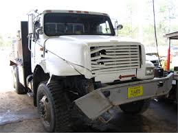 100 Damaged Trucks For Sale Truck Trailer Collision Repair Painting Fleetco Builds