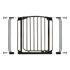 summer infant sure and secure 36 in extra tall walk thru gate