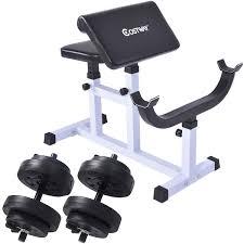ᐅ Bio Force Extreme Pro5000 Multi Gym Finnlo