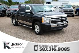 Used 2010 Chevrolet Silverado 1500 LT - Aftermarket Remote Start ...