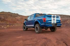 Shelby Brings The Blue Thunder To SEMA With 700HP F-150 Truck ... Lost Cars Of The 1980s 1989 Dodge Shelby Dakota Hemmings Daily Unveils Its 700hp F150 Equal Parts Offroader And Race Ford Cobra Trucks Trucks New 2018 Shelby Truck At Auto Loan Usa Lead Foot Raptor Fresh Off Truck Truck In Woodstock Il Westfield Admirably 2017 Ford Lariat Lifted Strong Demand Prompts To Boost Production Of 575hp Carroll Shelbys Amazing Personal Car Collection Heading To Auction Brings The Blue Thunder Sema With 750 Hp Super Snake Is Murica In Form Price Best Car Reviews 1920 By